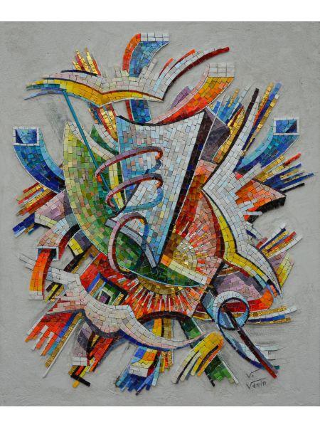 Arca dell'Alleanza - Vincenzo Vanin