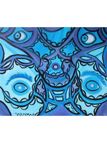 Occhi nello spazio - Nerone