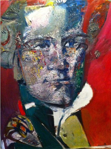 Ritratto di Musicista - Beethoven - Lino Dinetto