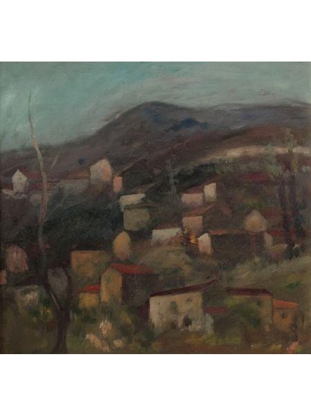 Paesaggio - Bruno Donadel