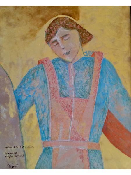 Bragadin accoglie Enrico III - Vico Calabrò