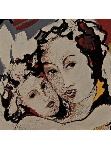 Maternità - Oyrta