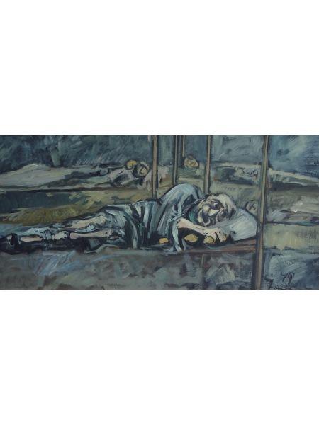La Prigionia - Athos Faccincani