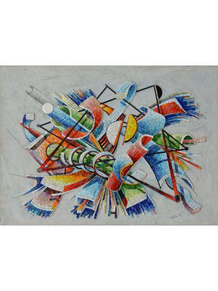 La Città stellata - Vincenzo Vanin