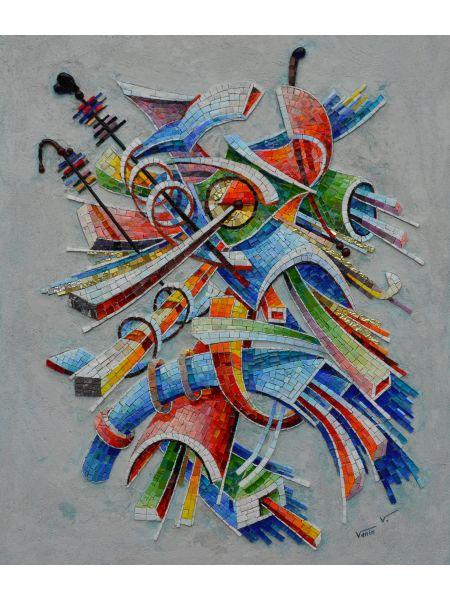 Metropoli - Vincenzo Vanin