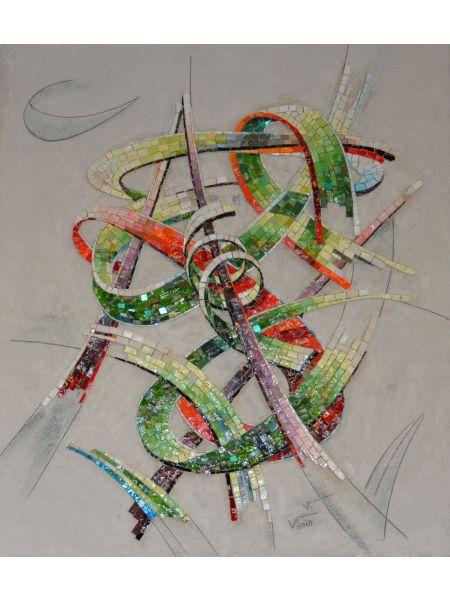 Spirali - Vincenzo Vanin