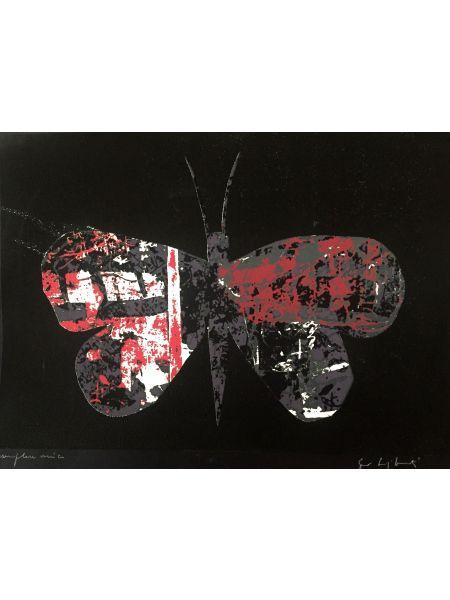 Farfalla - Giorgio Celiberti
