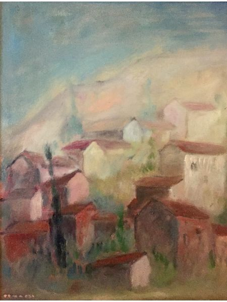 Paesaggio Solighese - Bruno Donadel