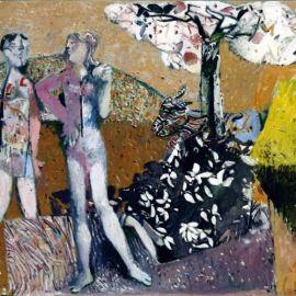 Adamo ed Eva - Lino Dinetto