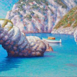 Marina Piccola di Capri - Claudio Bonanni
