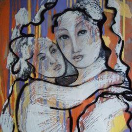 Maternità 60x40 - Oyrta