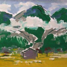 Montagne - Domenico Boscolo Natta