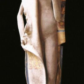 Idolo Scultura - Lino Dinetto