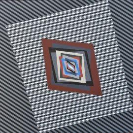 CROMATISM ENERGIES IN OPTICAL ART - Ferruccio Gard