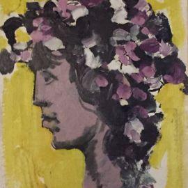 Flora - Domenico Boscolo Natta
