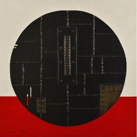Opera 686 - Mario Dionisi