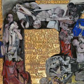 Sacrificio Supremo - Lino Dinetto