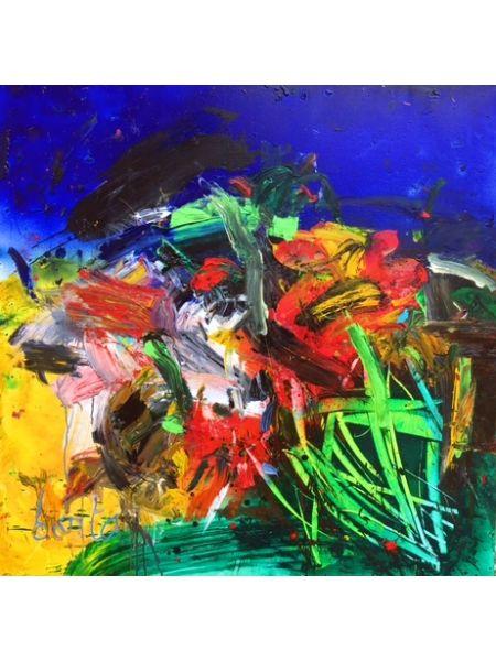 Fiore Selvaggio - Gianni Borta