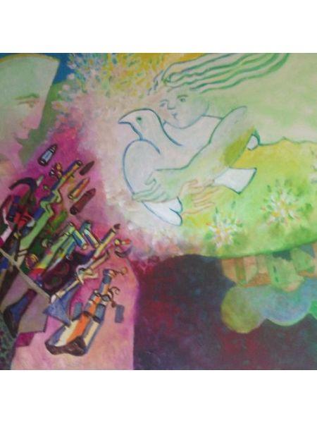 Salvare la Pace - Vico Calabrò