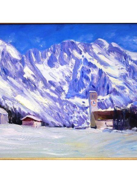 Monte Coglians - Mario Solazzo