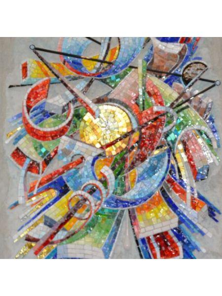 Composizione 1 - Vincenzo Vanin