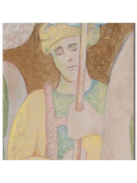 Alfiere de Bragadin - Vico Calabrò
