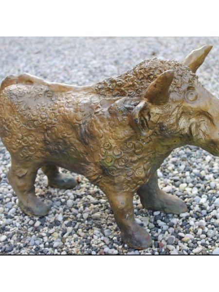 Toro - Nerone
