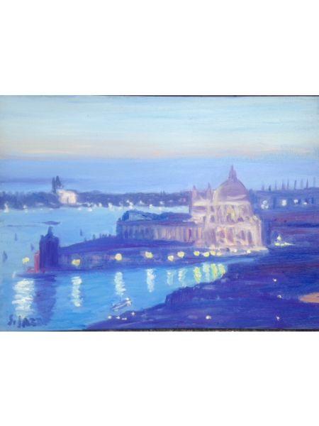 Notturno Veneziano - Mario Solazzo