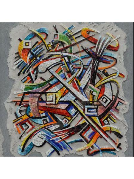 Strutture - Vincenzo Vanin