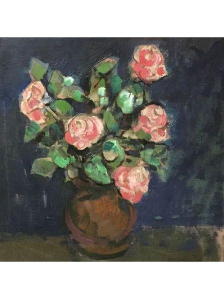 Rose - Domenico Boscolo Natta