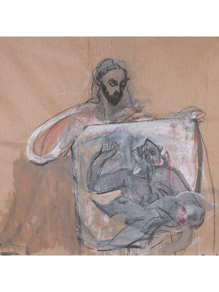 Cristo in Bosnia - Carmelo Zotti