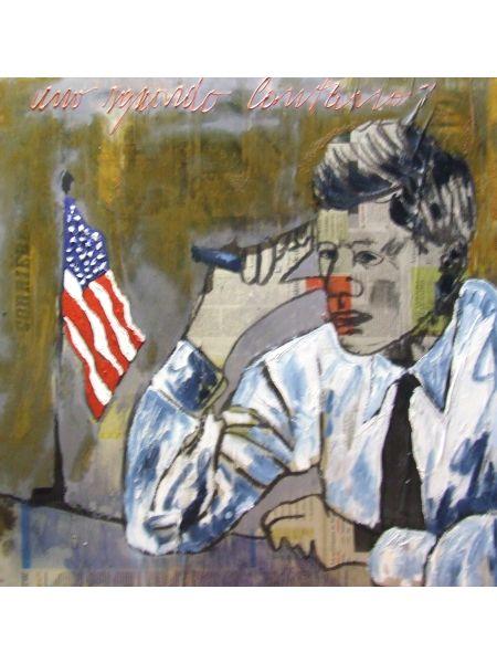 Kennedy - Walter Davanzo