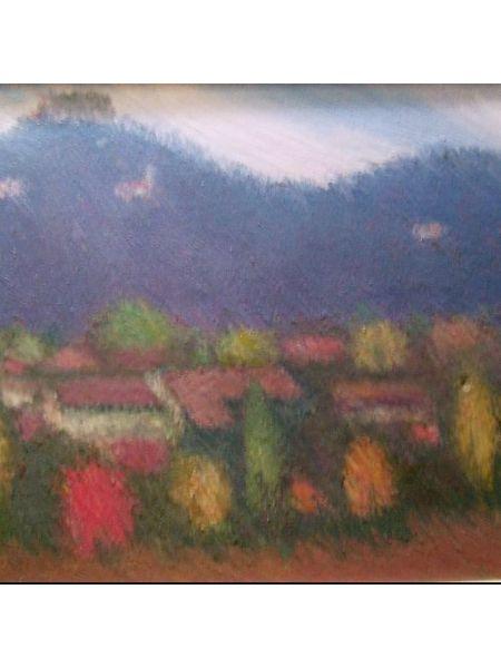 Autunno Asolano - Ottorino Stefani