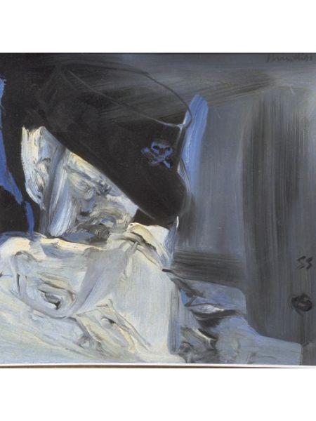 La belva si avventa - Remo Brindisi