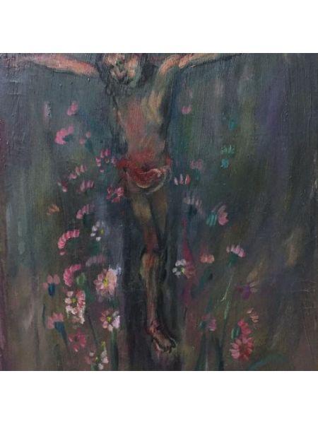 Cristo - Bruno Donadel
