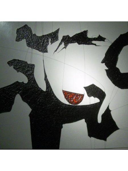 Opera 715 - Mario Dionisi