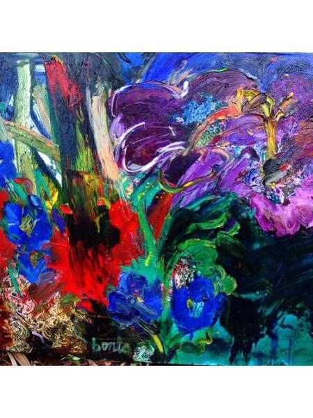 Fiori selvaggi - Gianni Borta