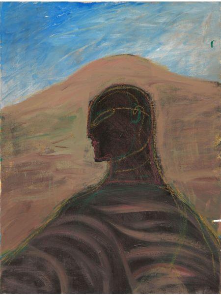 Sahara - Carmelo Zotti