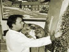 Claudio Bonanni