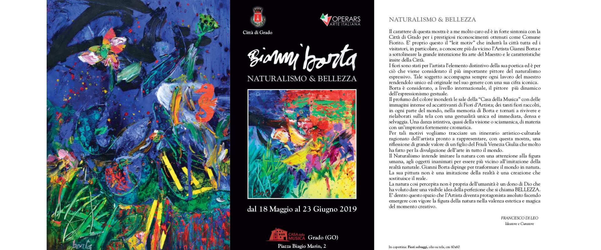 Dipinti in Stile Arte Astratta - Nerone